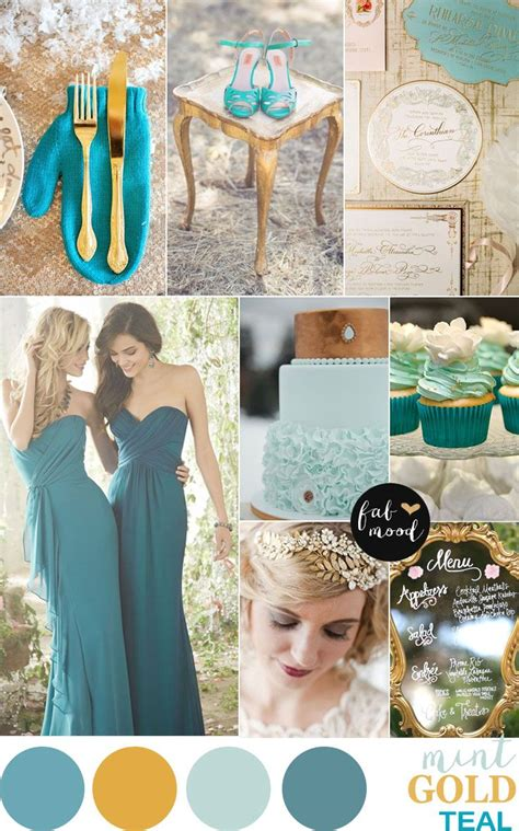 25  best ideas about Teal Weddings on Pinterest   Teal