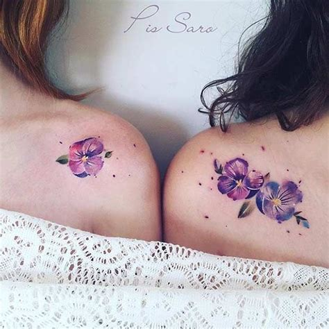 watercolor tattoos for couples 547 best images about stayglam tattoos on king