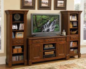 home styles furniture home styles aspen 3pc entertainment center 5520 34