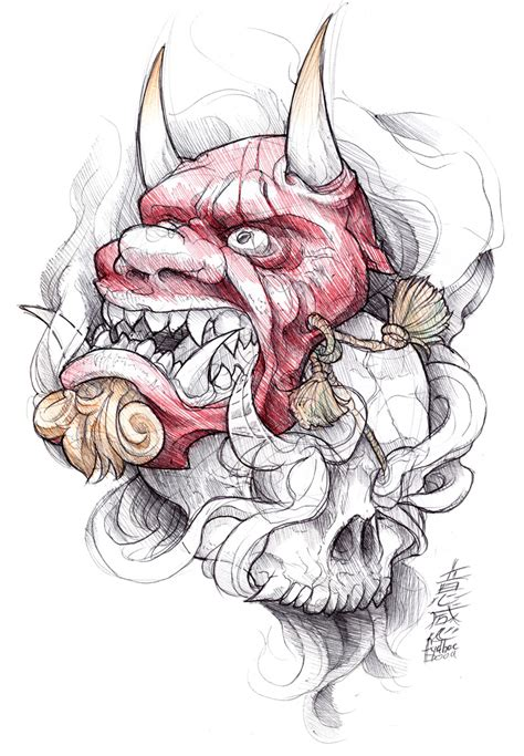 shigeki zumi tattoo sketchbook 011 by fydbac on deviantart