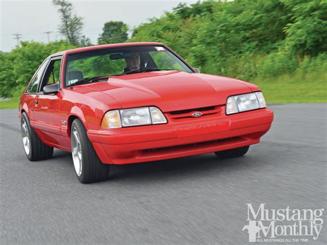1990 mustang fox 1990 ford mustang future of fox photo image gallery