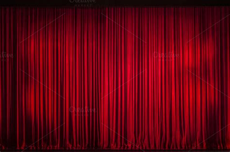 red velvet drapes red velvet curtain image arts entertainment photos on