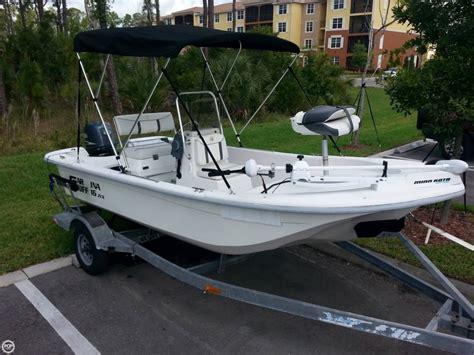 carolina skiff 2008 used boat for sale in sarasota - Carolina Skiff Boat Sales