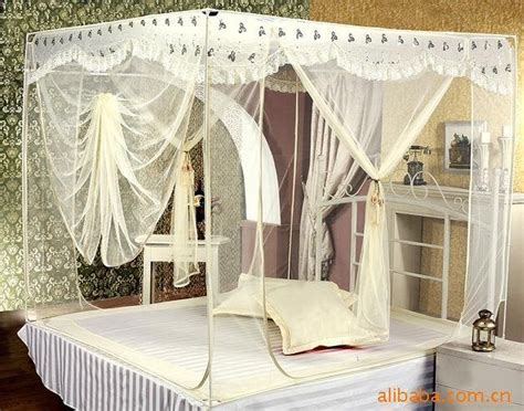 Decorative Netting For Beds by Home Decorative Mosquito Net Bed Canopy Buy Mosquito