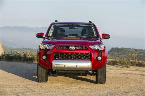 Best Year For Toyota 4runner Review 2014 Toyota 4runner Trail Kickin It School