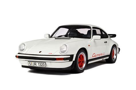 Porsche 911 Club Sport by Porsche 911 Carrera 3 2 Club Sport Voiture Miniature De