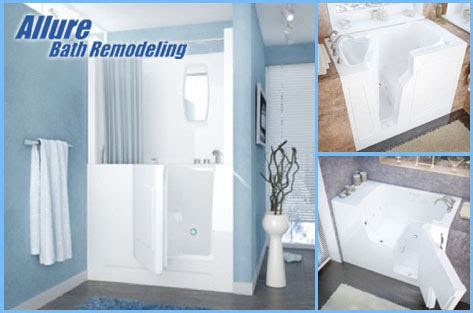 allure bathrooms handicap bathrooms phoenix scottsdale allure bathroom remodeling