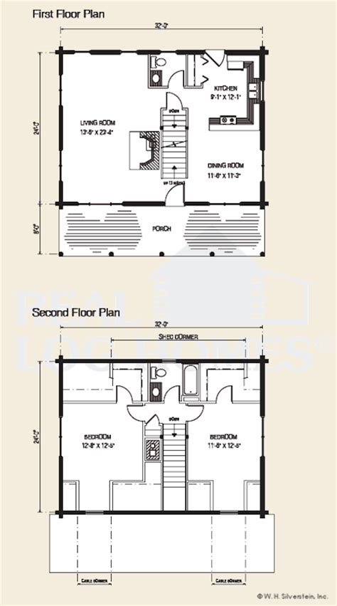 real log homes floor plans the mansfield log home floor plans nh custom log homes