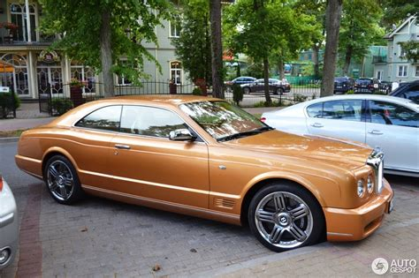 bentley brooklands 2015 bentley brooklands 2008 29 juli 2015 autogespot