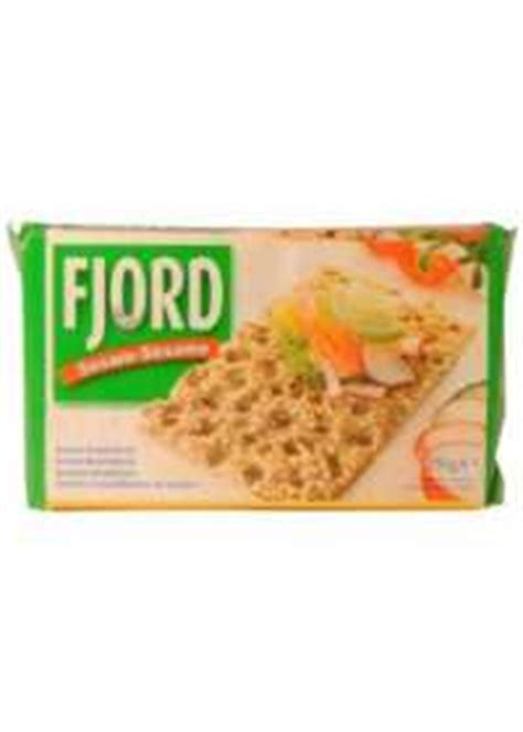 fjord bread bread replacers