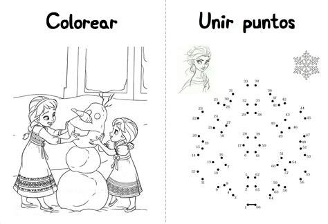 dibujos para colorear de elsa y anna frozen princesas disney colorear frozen elsa y anna princesas disney