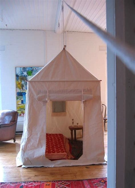 bedroom tent an instant guest bedroom made from canvas guest bedrooms