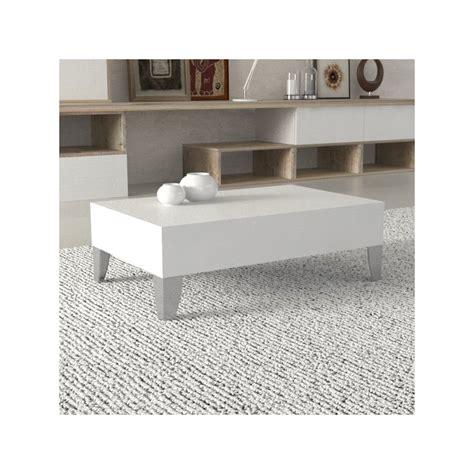 etagere 80x50 table basse table basse design milton 80x50 cm