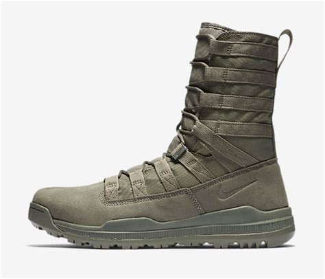 nike s sfb 2 8 quot boot is here in three colorways for