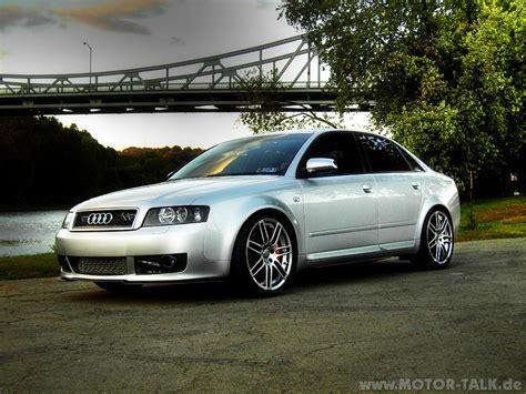 "B6 mit rs4 felgen : 8,5x19"" ET 48 am A4 8E? : Audi A4 B6 & B7 : #202942908"
