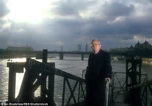 author len deighton created a nightmare vision of britain