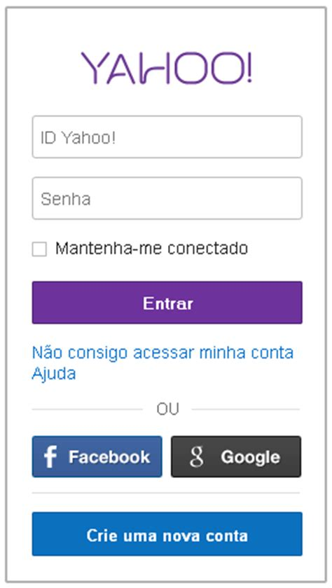 mudar layout yahoo mail como mudar a senha do seu e mail yahoo 171 blog tudo dicas