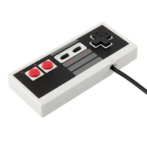 nintendo 8 bit console 8 bit gaming controller joystick for nintendo nes system