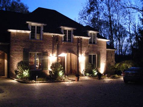 Landscaping Lighting Ideas For Front Yard Top 22 Landscape Lighting Ideas For Front Yard