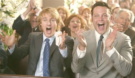 12 ?Wedding Crashers? Quotes For Any Party