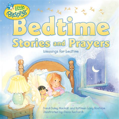 bed story book review bedtime stories and prayers blessings for
