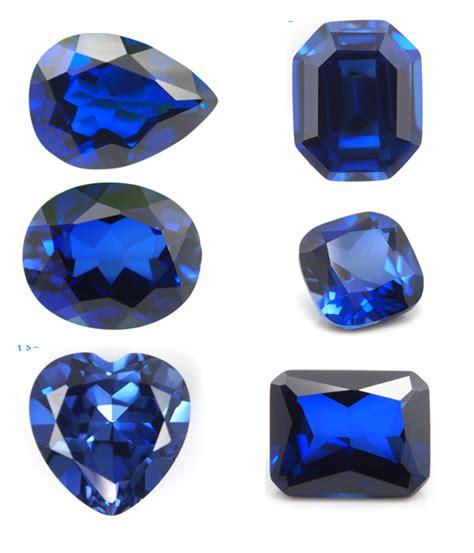 Blue Saphire Oktagon rectangle octagon princess cut 7 carat blue sapphire