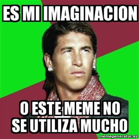 Meme Este - meme sergio ramos es mi imaginacion o este meme no se