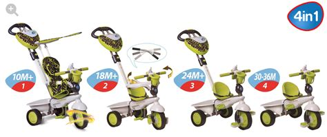 Dream Giveaway Review - win a smart trike 4 in 1 dream review and giveaway the modern parent