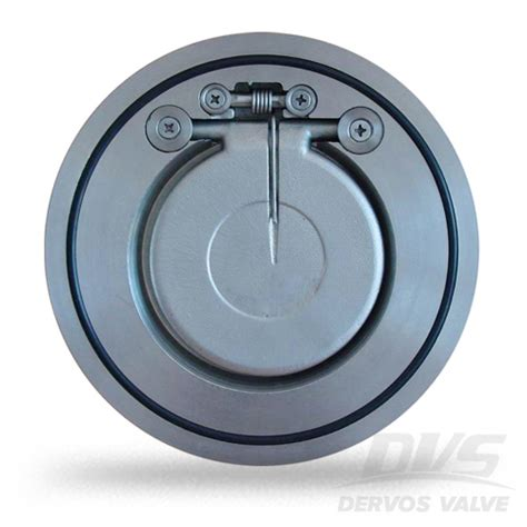 swing valve china check valve manufacturer supplier dervos