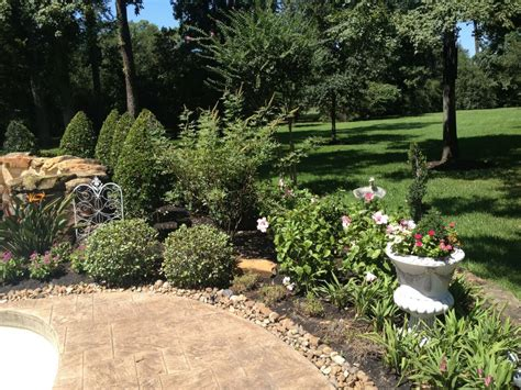 landscaping houston tx cypress tx lawn and landscaping service carnahan