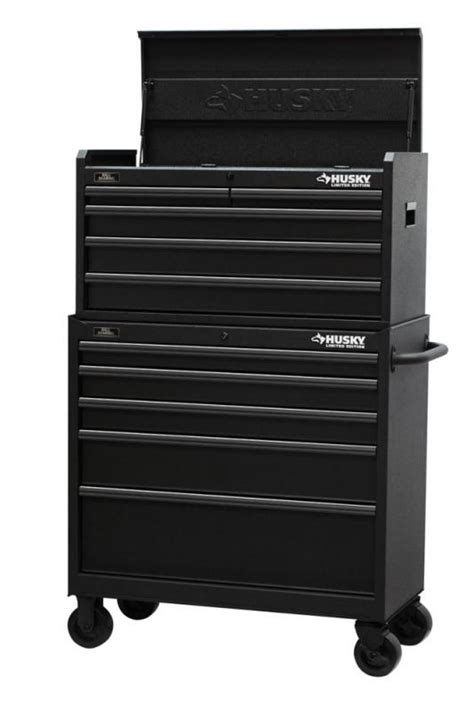 Husky 8 Drawer Tool Chest by Husky 37 Inch 10 Drawer Tool Chest And Productfrom