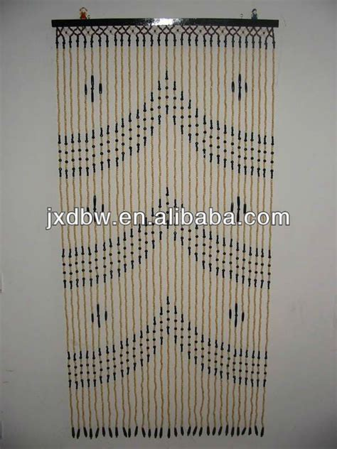 wholesale beaded curtains wholesale wood bead curtain online buy best wood bead