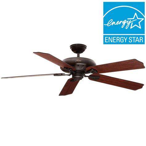 oak ceiling fans royal oak 60 in new bronze ceiling fan 54018 the