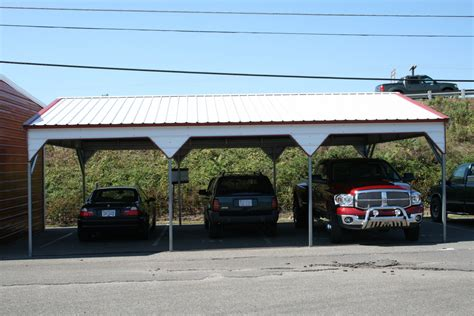 Car Ports Metal by Carport Carports In Ky