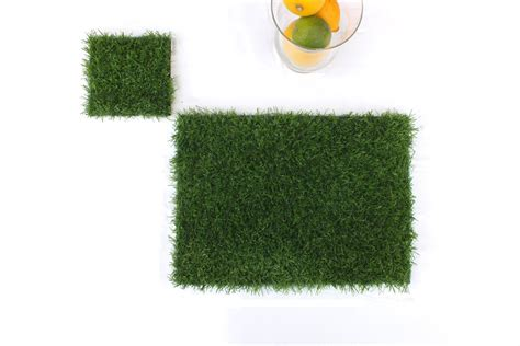 Grass Place Mats by Artificial Grass Place Mat At Evergreen Direct