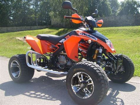 Ktm Atv Forum Post Pics Of Your Ktm Atv Here