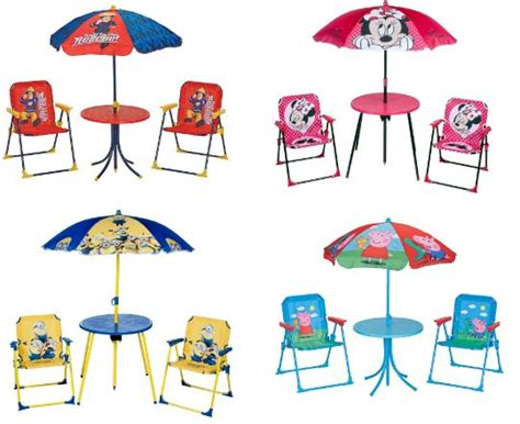 minnie mouse outdoor table and chairs minnie mouse outdoor table and chairs 100 images