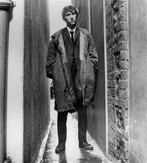 mod new york fashion takes a trip books phil as jimmy cooper in quadrophenia 1979