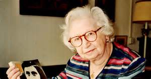 Brooklyn Moore miep gies who helped anne frank dies at 100 ny daily news