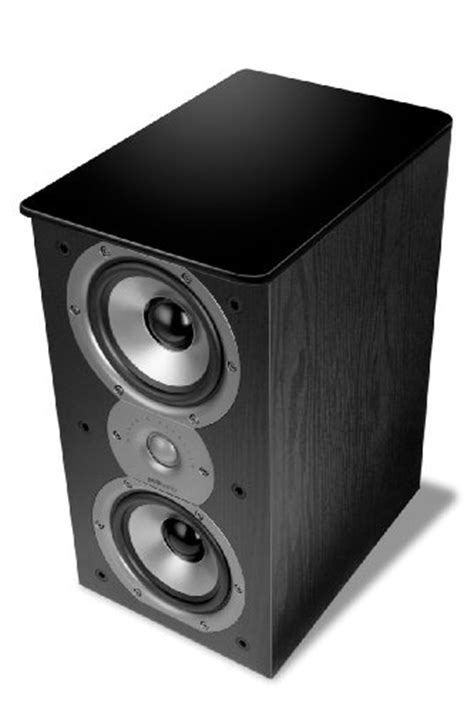 viewing product polk audio tsi200 bookshelf speakers