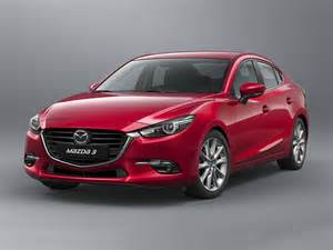 Best Car Deals Just Add Fuel New 2017 Mazda Mazda3 Price Photos Reviews Safety