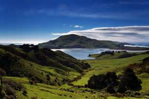Otago peninsula and taiaroa head is a unique and very special place