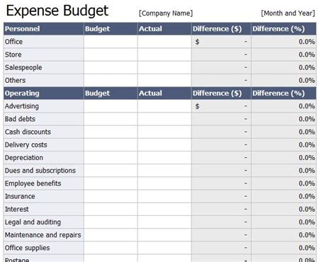 Expense Sheet Template Excel by Spreadsheet Calendar Template 2013 Search Results