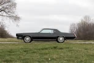 Cadillac Pictures 1967 Cadillac Fleetwood Eldorado 69347 H