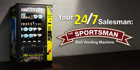 customer locations pa live bait vending live bait vending com the future in selling bait today