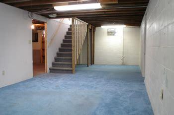 basement waterproofing in wayne county mi basement