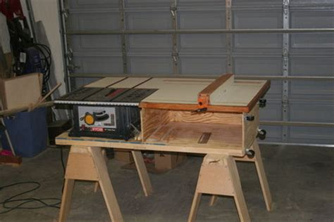 table saw station a la nyw by ersatztom lumberjocks