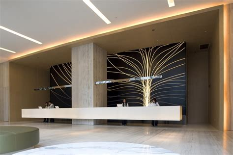 modern hotel design lobby furniture pinterest