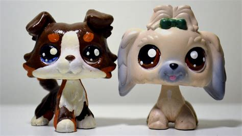 All Costum All all my lps customs