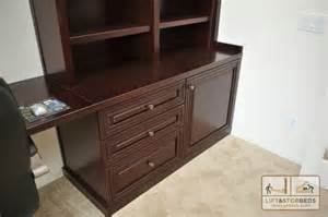 custom office furniture custom office furniture oak alder custom entertainment